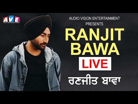 Ranjit Bawa Live Performance | Latest Punjabi Stage Show 2018 | Mela Nabhe Da HD