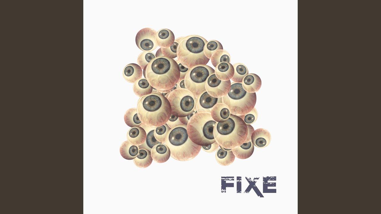 """Fixe lança """"Olhos"""", primeiro single do debut album"""