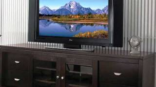 Madison TV Console by Abbyson Living