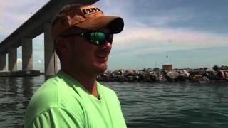 Skyway Snapper Fishing