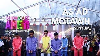 Showcase AME2018 As 39 ad Motawh Senyum