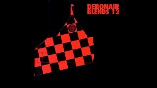 Debonair Blends 12 (1992-1994 Hip Hop Megamix)