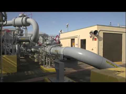 The LNG Retail Market At The Everett Terminal In The United States : 21stCENTURY GAS