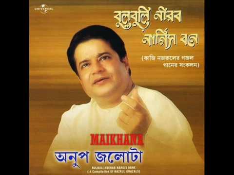 Anup Jalota-Lazzate Gham Badha Dijiye