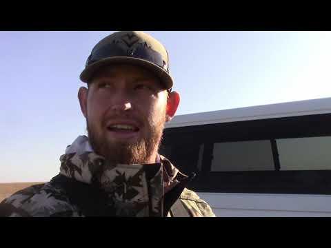 S2:E10 Nebraska Archery Antelope - Part 4