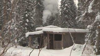 Зимние этюды промысловой охоты.