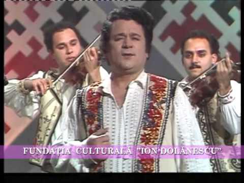 Ion Dolanescu - M-am nascut langa Carpati