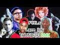 Calvin Harris Pharrell Williams Denis First Feels Record Mix