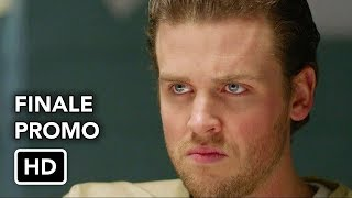 """Deception 1x12 """"Code Act"""" / 1x13 """"Transposition"""" Promo (HD) Series Finale"""