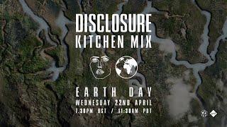 Disclosure - Kitchen Mix (Self Isolation F.M. 003)