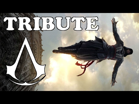 Nothing is True, Everything is Permitted   Assassin's Creed Tribute [HD]