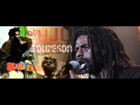 Buju Banton - Mr. Nine