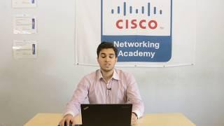 Повышение квалификации в Воронеже: Cisco CCNA Сетевые основы