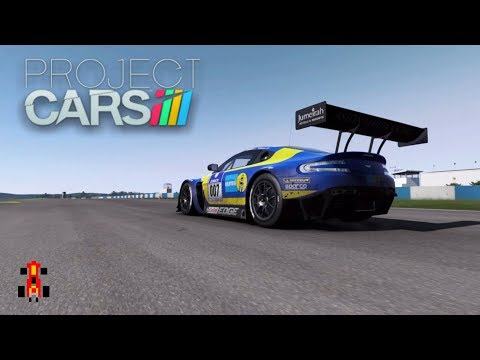 Project CARS | Attempting real life track records |