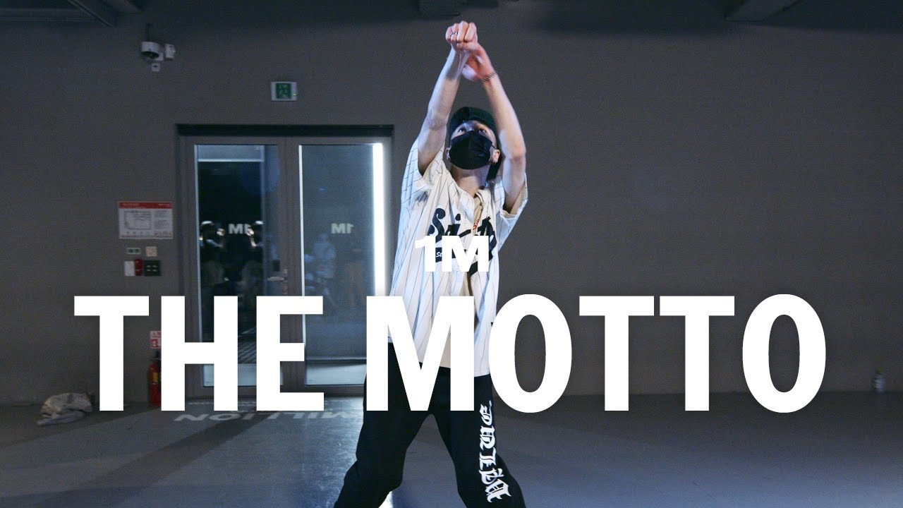 Drake - The Motto / Youngbeen Joo Choreography