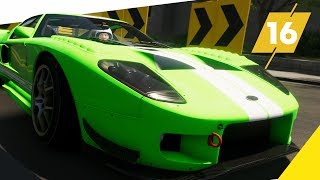FORD GT - The Crew 2 - Part 16 thumbnail