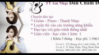 Học guitar cơ bản Thủ Đức, Quận 9, Hồ Chí Minh