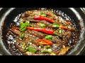 CÁ KÈO KHO TIÊU món ngon dân dã | mien tay village food