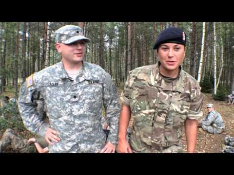 U.S. Army Europe Expert Field Medical Badge Fall 2015 - Recap
