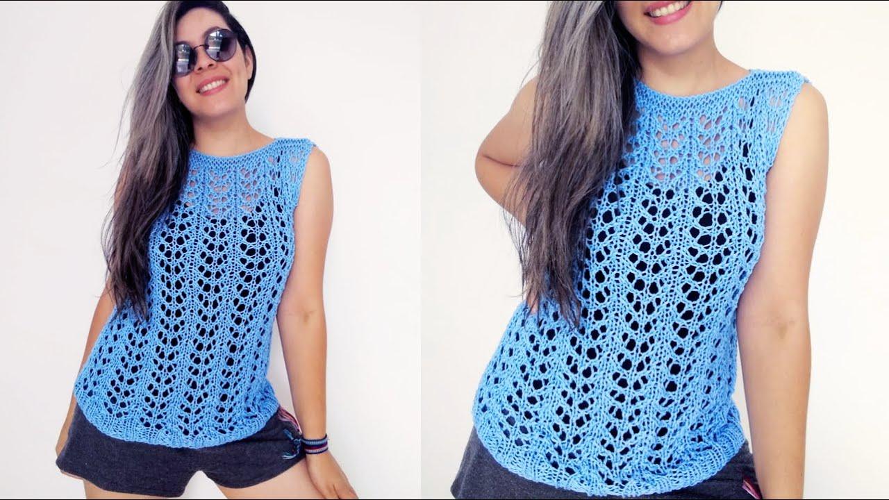 Blog-By-Day ✿ Blusa Azul com Linha Anne