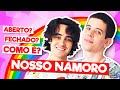 TUDO SOBRE NOSSO NAMORO - YouTube