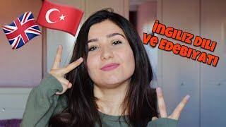 2. Üniversite Okumak | İngiliz Dili ve Edebiyatı | Sivas Cumhuriyet Üniversitesi