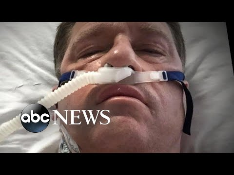 Doctors struggle to diagnose man's mysterious illness: Part 2