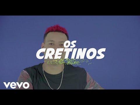 Os Cretinos - Taca Essa Tabaca (Lyric Video) thumbnail