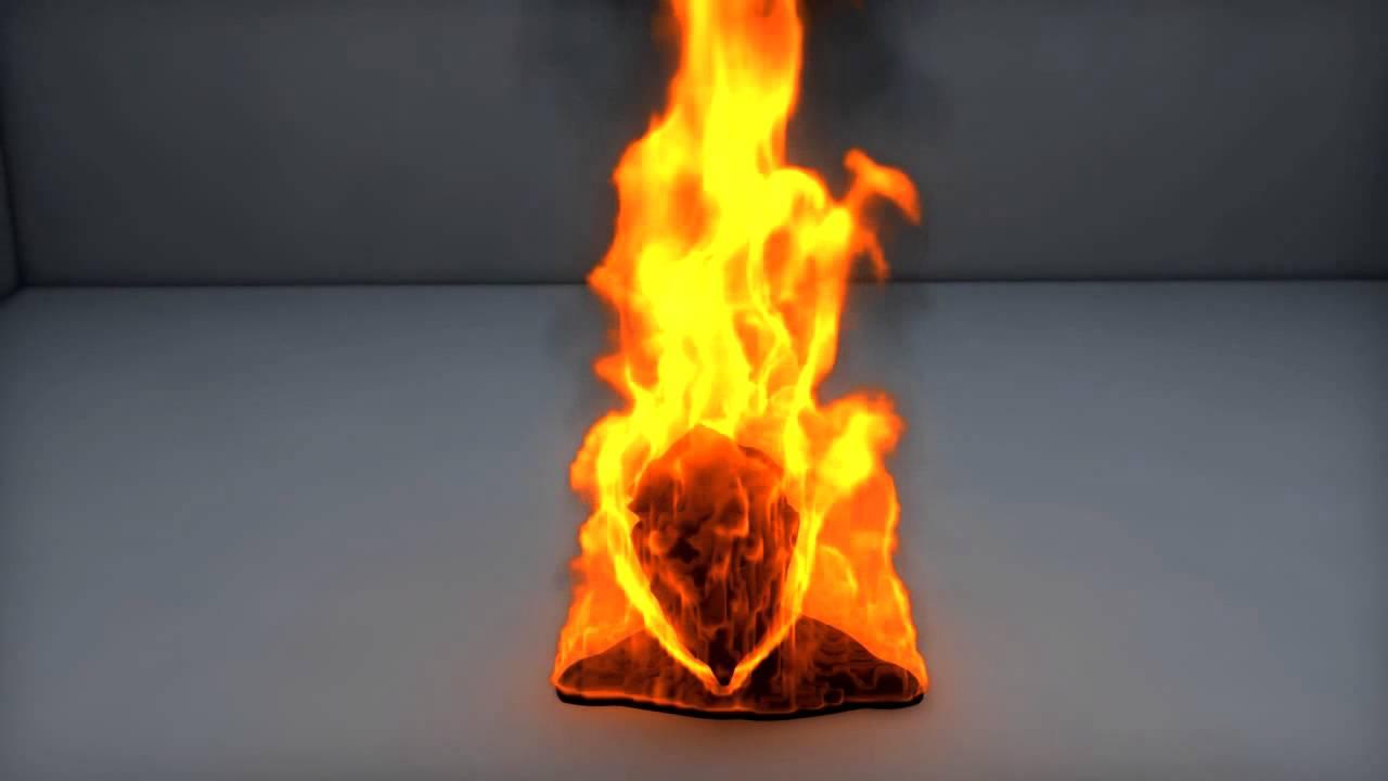Simulacion de fuego youtube - Fuego decorativo para chimeneas ...