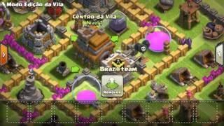 3 Bugs que ainda funcionam no clash of clans/Início do canal