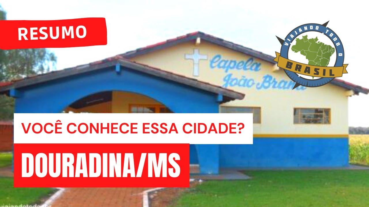 Douradina Mato Grosso do Sul fonte: i.ytimg.com