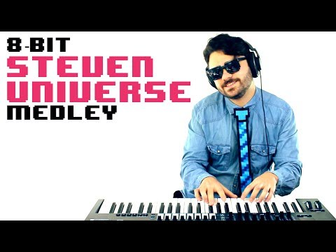 A-Bit of Steven Universe