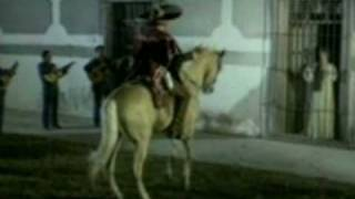 Watch Antonio Aguilar El Cantador video