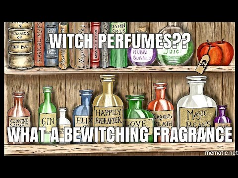 witch-perfumes?-vintage-female-witches-fragrances-with-incense.