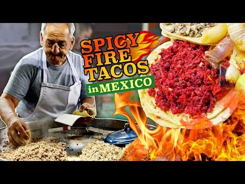 THE BEST MEXICAN SALSA RECIPE! from YouTube · Duration:  10 minutes 47 seconds