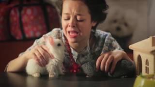Шурочка׃ серия 2 Бразильский сериал для кроликов