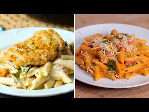13 Good-for-you Family Dinners Under 400 Calories