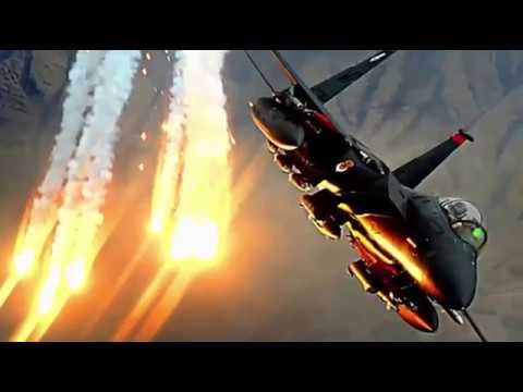 Best Fighter Jet in the World Today | Top 10 - World's Most Powerful Fighter Jet