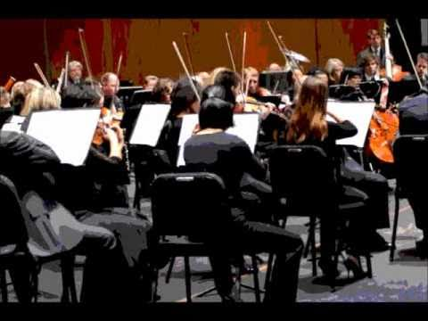 The Virginia Symphony Orchestra- Rachmaninoff