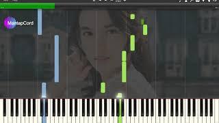 ALAN WALKER - SING ME TO SLEEP - Piano Tutorial