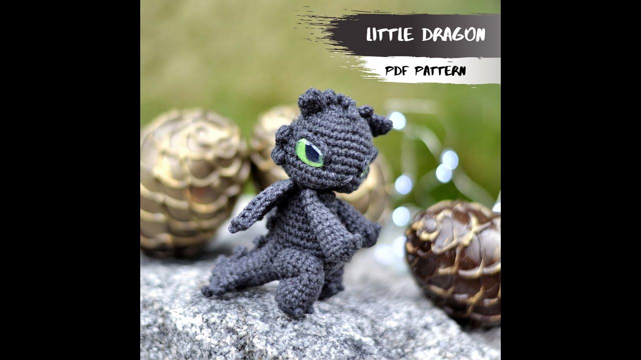 Krawka: Black dragon Toothless | 720x1280
