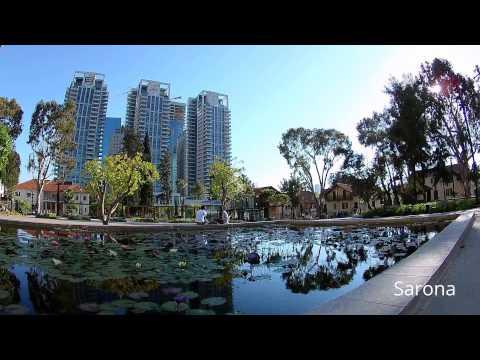 Beautiful Tel Aviv, Israel - Eken H9 Time Lapse (46$)