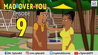 MAD OVER YOU EPISODE 9 (Splendid Cartoon)
