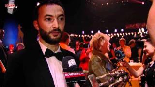 Nasrdin Dchar wint Gouden Kalf voor Rabat