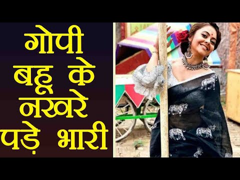 Devolina Bhattacharya lost ROLE to Drashti Dhami in this BIG TV Show; Here's why । FilmiBeat