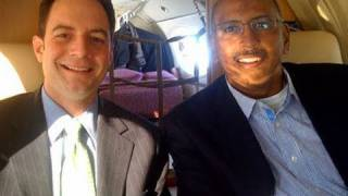 Michael Steele Resigns from RNC