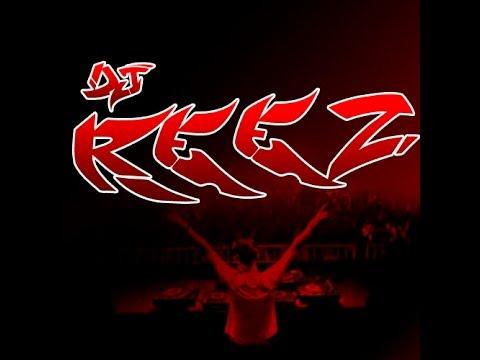 DJ Reez Presents   The Keep On Gurnin Mix!