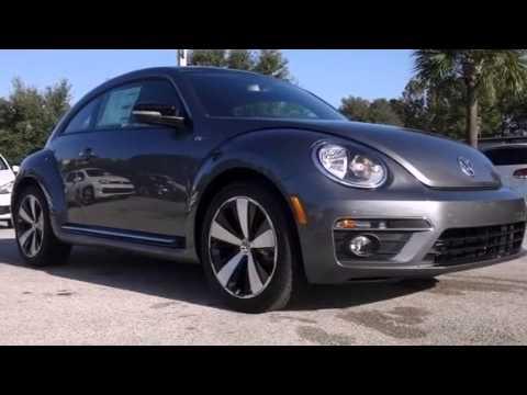 2014 Volkswagen Beetle Coupe Jacksonville FL 32256