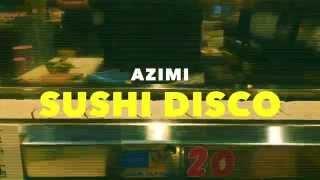 フードヒップホップユニットAZIMI、7曲目となる「寿司DISCO」 http://2...