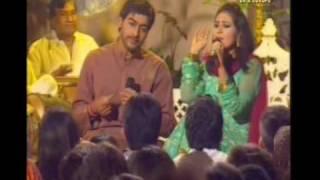 Aik Larke Peh Larki Diwani Ho Gai Sara Raza Khan & Ali Abbas PTV (with good sound)